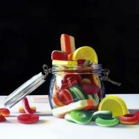 <strong>Roberto Bernardi</strong> Candy Drops