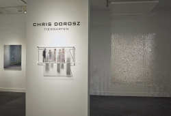 <strong>Chris Dorosz </strong> Tiergarten Exhibition 2014