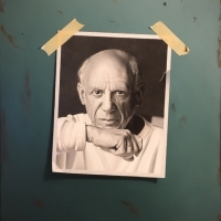 <strong> Otto Duecker</strong> Picasso in Class