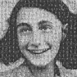 <strong>Robert Silvers</strong> Anne Frank