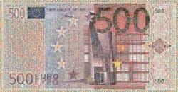 <strong>Robert Silvers</strong> Euro 500